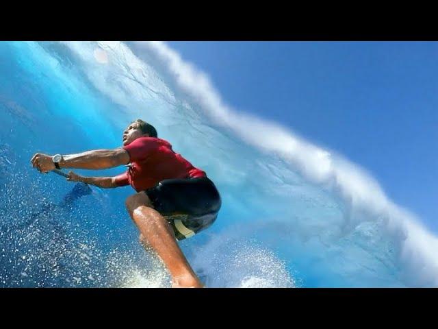 Kai Lenny – Reflexiones en el mar | Life's Good | LG