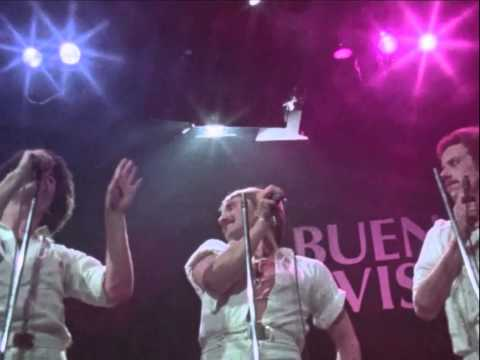 "Buena Vista - ""He's a Rebel"""