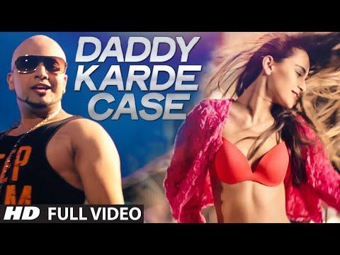 Daddy Karde Case  Dahek
