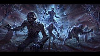 Тайна Храма (Возрождение Хелгена). Прохождение Skyrim Association #52