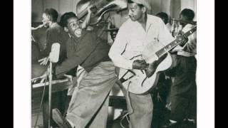 Little Willie Littlefield - Rockin´ Chair Mama