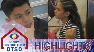 Aljon Mendoza becomes quiet seeing Criza Ta-a.  Subscribe to Pinoy Big Brother channel! - http://bit.ly/PinoyBigBrotherChannel  Watch the full episodes of Pinoy Big Brother OTSO on TFC.TV   http://bit.ly/PinoyBigBrotherOTSO-TFCTV and on IWANT.TV for Philippine viewers, click:  http://bit.ly/PinoyBigBrotherOTSO-IWANTV  Visit our official website!  https://entertainment.abs-cbn.com/tv/shows/pbbotso/main  Follow us on our social media accounts: Facebook - https://www.facebook.com/PBBabscbntv  Twitter - https://twitter.com/PBBabscbn  Instagram - https://www.instagram.com/pbbabscbntv/  #PinoyBigBrother #PBBNewHousem8 #PinoyBigBrotherOTSO