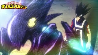 My Hero Academia - ประวัติ โทโคยามิ Dark Shadow