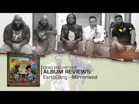 EarthGang - Mirrorland Album Review | DEHH