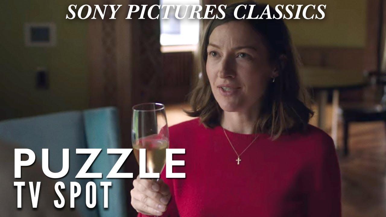 >Puzzle | TV Spot