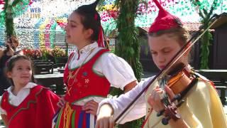 Festival de la Naturaleza de Madeira 2015