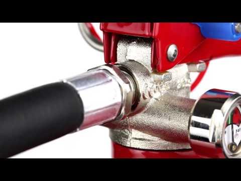 Water Fire Extinguisher   Seton UK