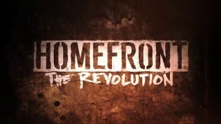 VideoImage4 Homefront: The Revolution Freedom Fighter Bundle