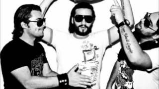 Nothing but love   Axwell remix Swedish house mafia