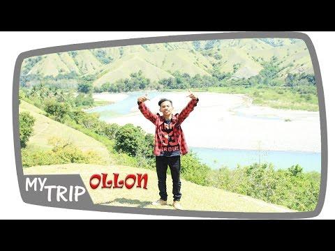 """Video My TRIP - Wisata Alam Terbaru di Toraja """"OLLON"""""""