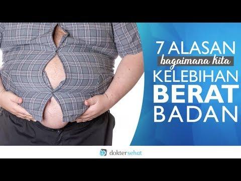 Cara cepat untuk menurunkan berat badan untuk malas