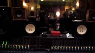 Making of the new Damnwells album 2010 (Part 3)