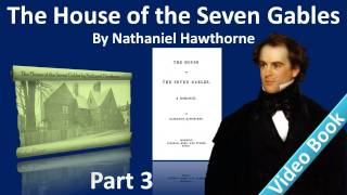 Part 3 - The House of the Seven Gables Audiobook by Nathaniel Hawthorne (Chs 8-11)
