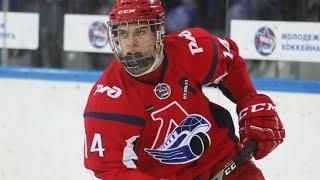 Денисенко слишком мелкий для НХЛ