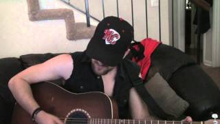 Gonna Wanna Tonight - Chase Rice Cover