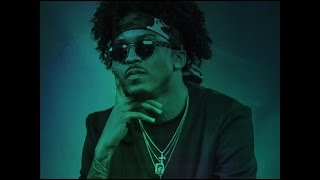 August Alsina-Backseat Video