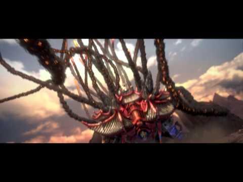 Regenesis Trailer