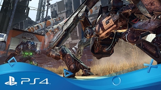 The Surge | Gameplay Trailer 2 | PS4