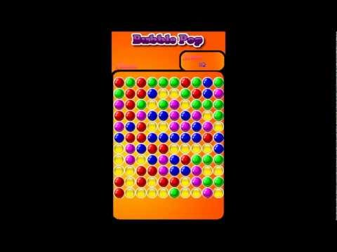 Video of Bubble Pop