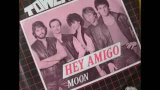 Tower  Hey Amigo 1983
