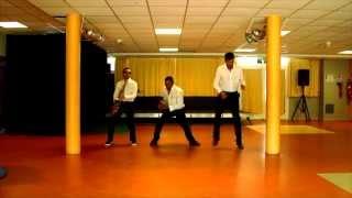 EPIC Sax Guy   1 HOUR DANCING !!