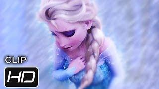 EXCLUSIVA: Frozen - Escena Eliminada -