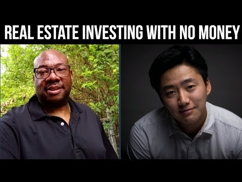 , title : 'How to become a Real Estate Investor with no money and poor Credit