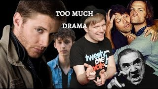 "THE PLOT LIFE EP.2 "" Too Much Drama"" (Ft. Many emos and more.)"