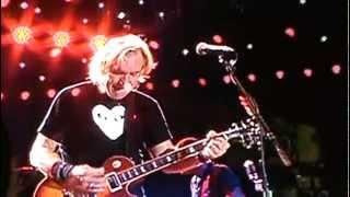 """The Bomber"" (Live '12) - Joe Walsh"