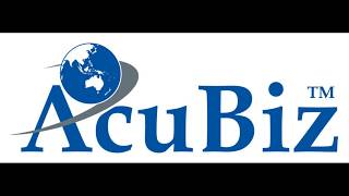 Life of Rakin at AcuBiz