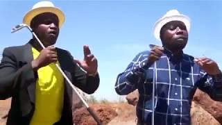 IGeza lakwaMgube - Wahamba weChalaha