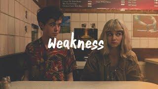 Jeremy Zucker   Weakness