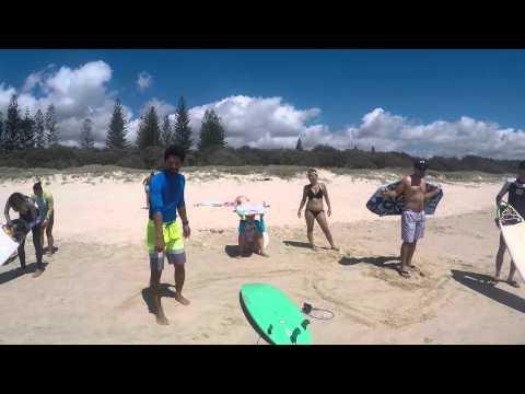 OHC Gold Coast - Lennox Head Trip
