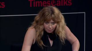"Stars of ""Orange is the New Black"" I Interview I TimesTalks"