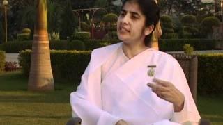 Let Go Of Past - BK Shivani (English) 12