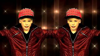 Carson Lueders, will.i.am - #thatPOWER ft. Justin Bieber by Carson Lueders