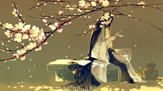 Best Chinese Song - Half Pot Of Yarn / 半壶纱 - 刘珂矣