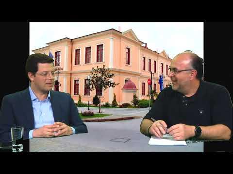 Συνέντευξη Άγγελου Τόλκα,  πρώην υπουργός Μεταναστευτικής πολιτικής