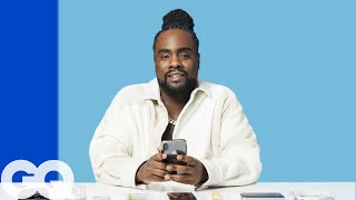 10 Things Wale Can't Live Without   GQ