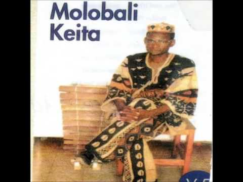 Molobali Keita - Bankebaga (Mali, 1980s)