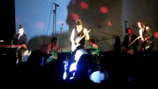 Long Distance Phone Call - 100 Monkeys @ Rio Theatre