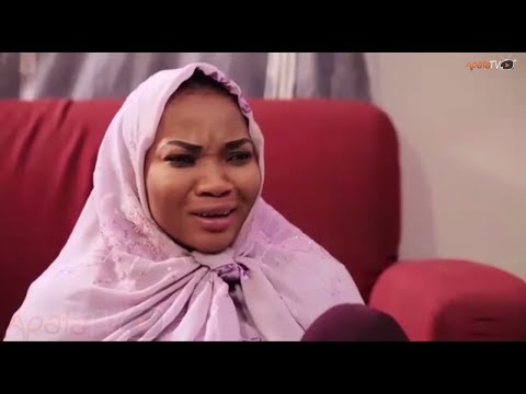 Aye Nsare Yoruba Movie 2018 Showing Soon On ApataTV+
