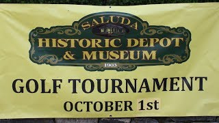 Saluda Depot's 2018 Golf Tournament