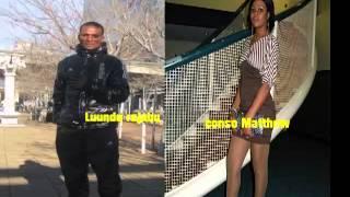 Tanzania -congo gospel music- I trust in you by Luundo Rajabu.