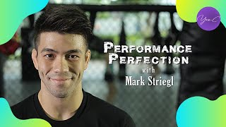 PERFOMANCE PERFECTION with MARK STRIEGL ✨ GET FIT #47