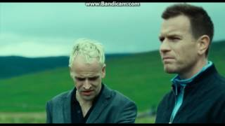 T2 Trainspotting - Tommy's Memorial