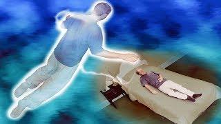 ЧТО ПРОИСХОДИТ С ДУШОЙ ПОСЛЕ СМЕРТИ? ХРИСТИАНСТВО. ИСЛАМ. БУДДИЗМ. ЭТО  НАДО ЗНАТЬ ВСЕМ