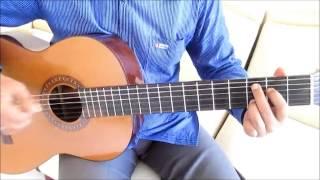 Belajar Kunci Gitar Peterpan Menghapus Jejakmu