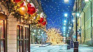 ЛУЧШИЙ ПРАЗДНИК НОВЫЙ ГОД! - Новогодние Песни