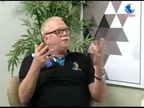 Professor Peixoto conta sua história no Papo News - 2 - Gente de Opinião